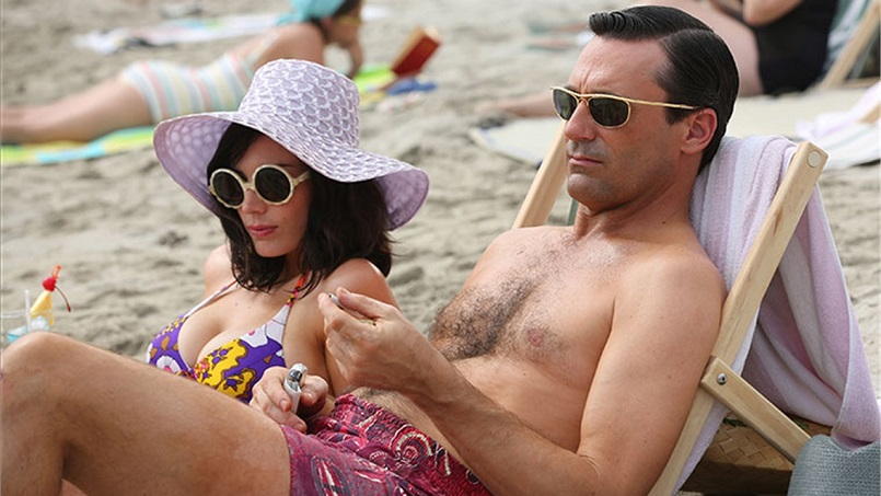 Mad Men - AMC (01)