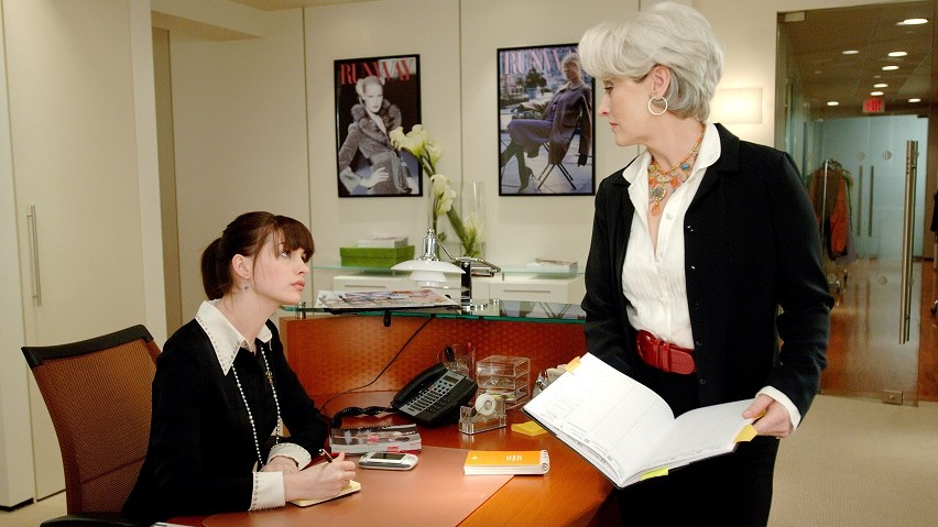 The Devil Wears Prada - 20TH CENTURY FOX(2)