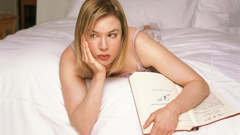 Bridget Jones's Diary - UNIVERSAL PICTURES