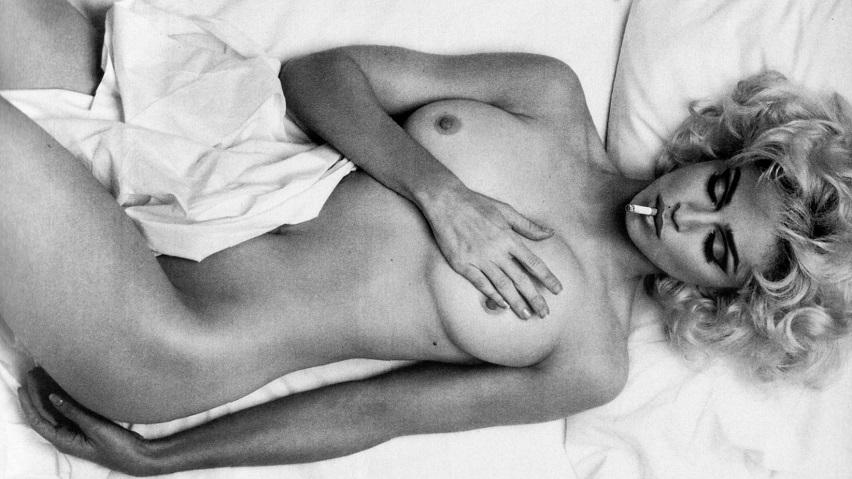 Madonna - Steven Meisel-VOGUE ITALIA