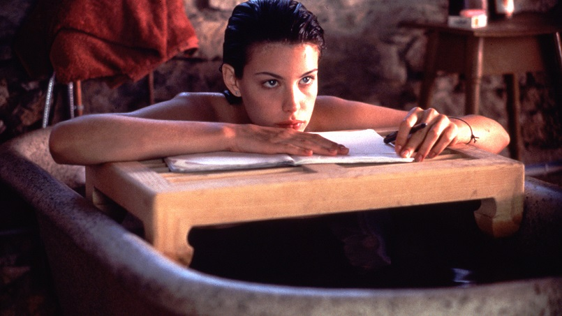 Stealing Beauty - FOX SEARCHLIGT PICTURES